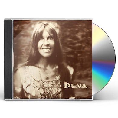 Deva Premal DEVA CD