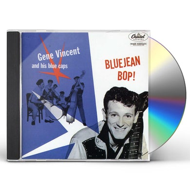 2c611b83f51 Gene Vincent   His Blue Caps Store  Official Merch   Vinyl