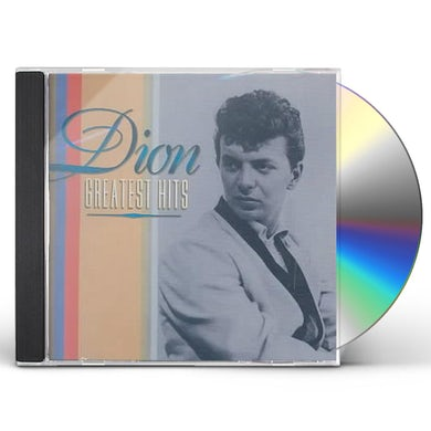 Dion GREATEST HITS CD