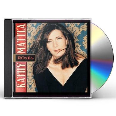 Kathy Mattea ROSES CD