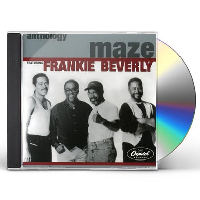 Maze  ANTHOLOGY CD