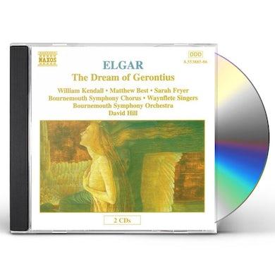 DREAM OF GERONTIUS CD