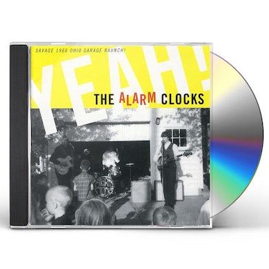 Alarm Clocks YEAH CD
