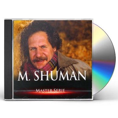 Mort Shuman MASTER SERIE 2003 1 CD
