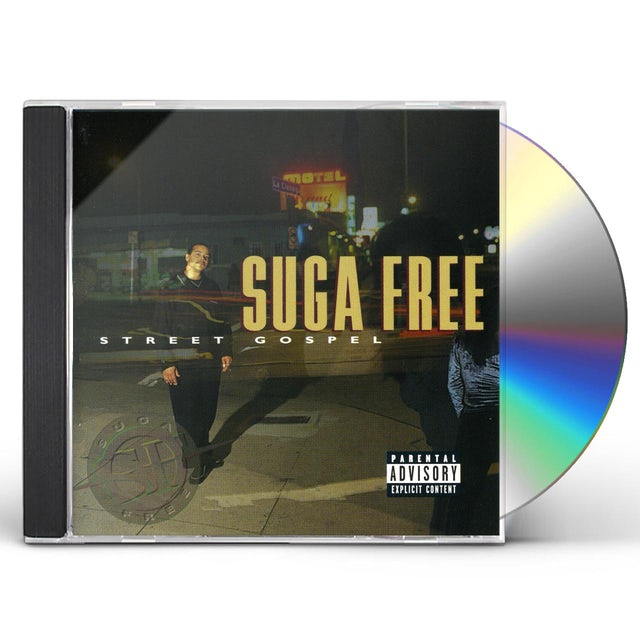 Suga Free
