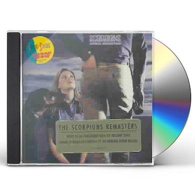 Scorpions ANIMAL MAGNETISM CD