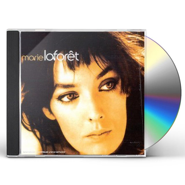 Marie Laforet CD STORY CD