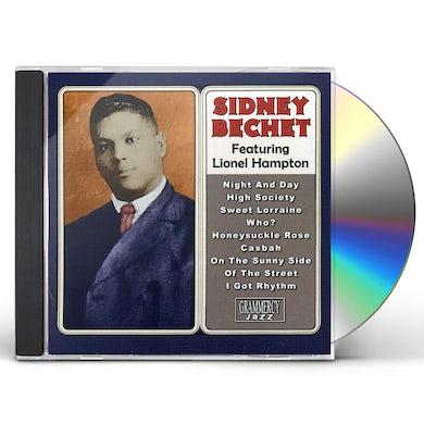 Sidney Bechet FEATURING LIONEL HAMPTON CD