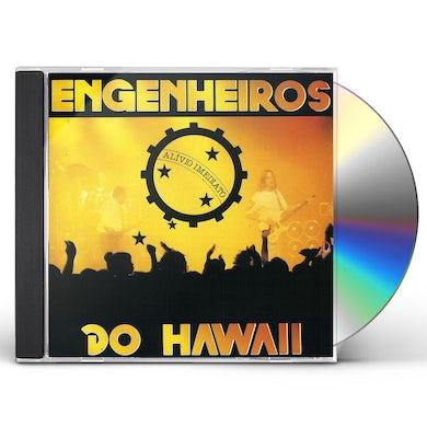 Engenheiros do Hawaii ALIVIO IMEDIATO CD