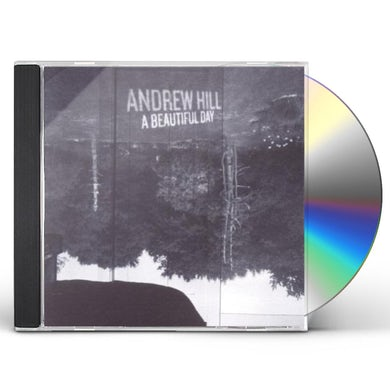 Andrew Hill BEAUTIFUL DAY CD