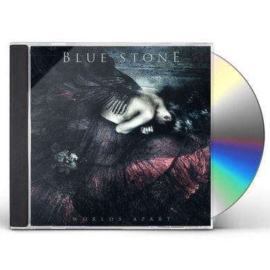Blue Stone WORLDS APART CD