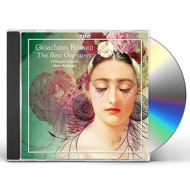 Gioachino Rossini, I Virtuosi Italiani, Marc Andreae
