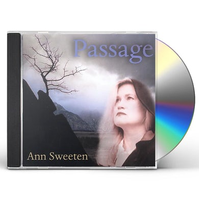Ann Sweeten PASSAGE CD