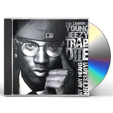 Jeezy TRAP OR DIE 2 CD
