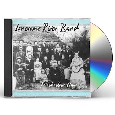 Mayhayley's House CD