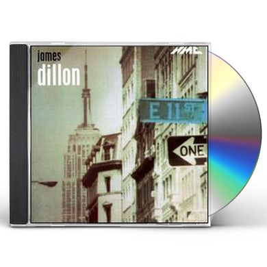 Dillon EAST 11TH ST NY 10003 / WINDOWS & CANOPIES CD