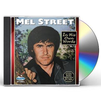 Mel Street IN HIS OWN WORDS CD