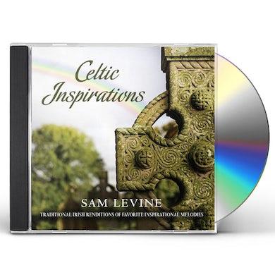 Celtic Inspirations CD