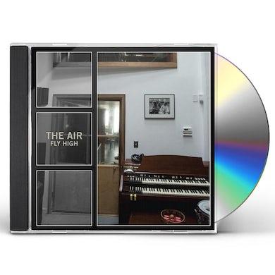 Air FLY HIGH CD