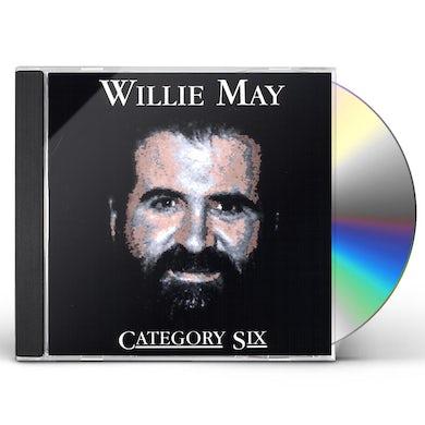 CATEGORY SIX CD