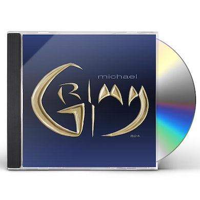 Michael Grimm GRIMM CD