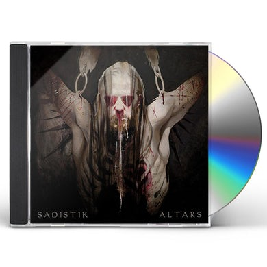 Sadistik ALTARS CD