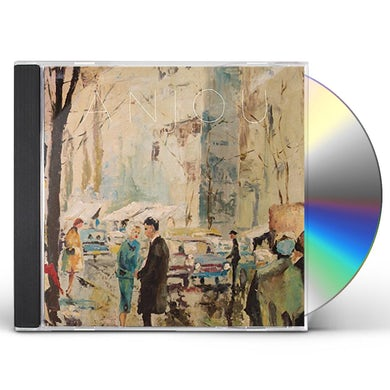 Anjou CD