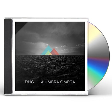 Dodheimsgard UMBRA OMEGA CD