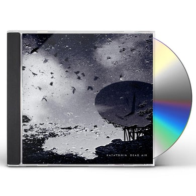 Dead Air CD