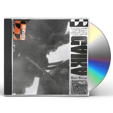Gaika BASIC VOLUME CD