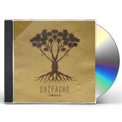 Gazpacho DEMON CD