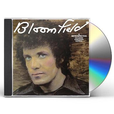 Mike Bloomfield RETROSPECTIVE CD