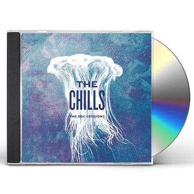 Chills BBC SESSIONS CD