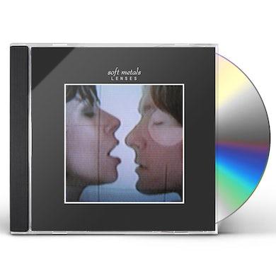 Soft Metals LENSES CD