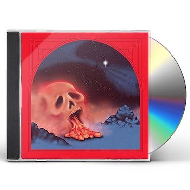 Damaged Bug COLD HOT PLUMBS CD