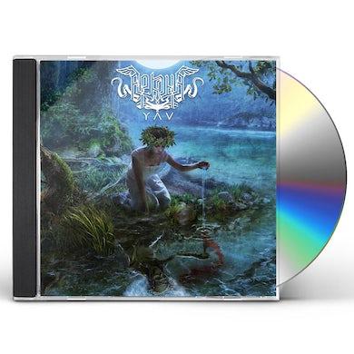 Arkona YAV CD