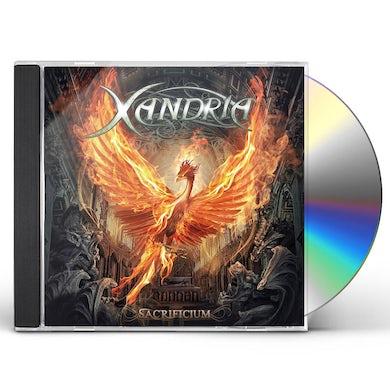 Xandria SACRIFICIUM CD