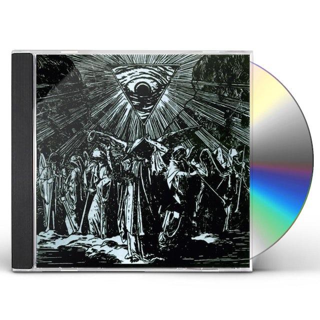 Watain CASUS LUCIFERI CD