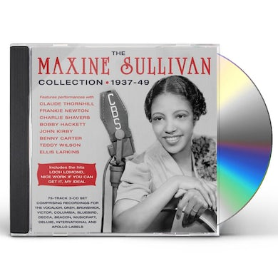 Collection 1937-49 CD