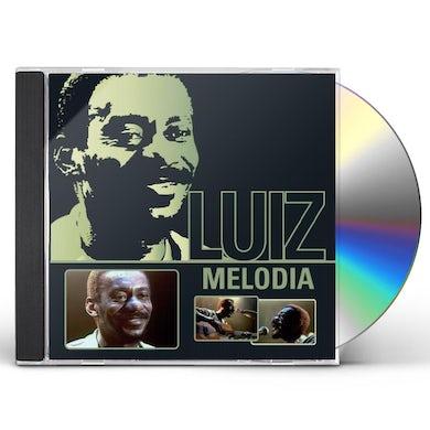 Luiz Melodia ENSAIO CD