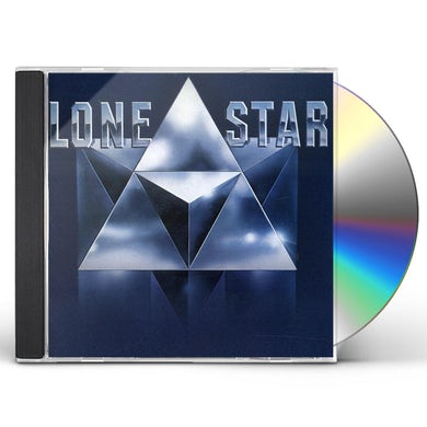 LONE STAR CD