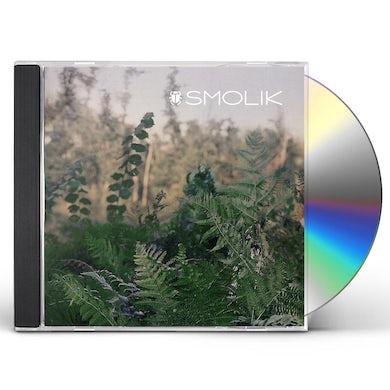 Smolik 2 CD