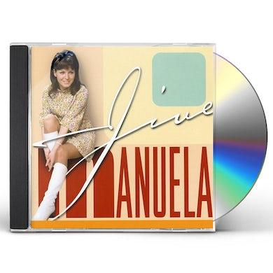 JIVE MANUELA CD