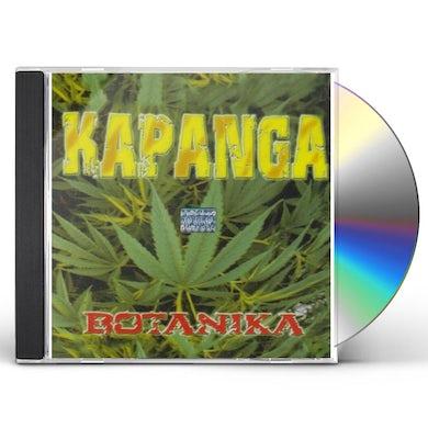 Kapanga BOTANIKA CD