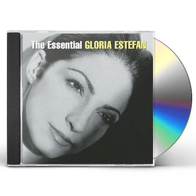 Essential Gloria Estefan CD