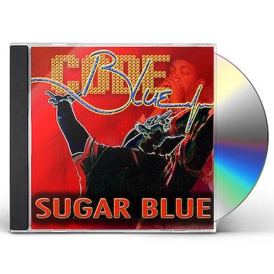 Sugar Blue CODE BLUE CD