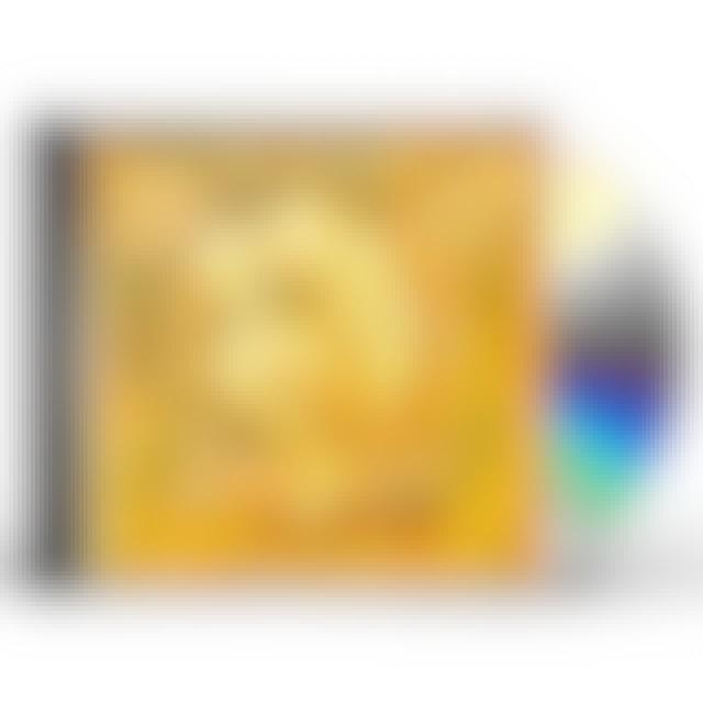 For the Broken CD