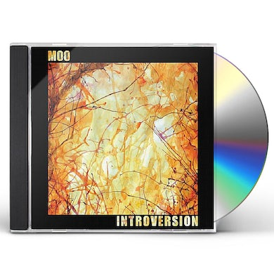 moO INTROVERSION CD
