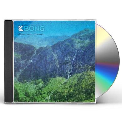 HOPES & DREAMS CD