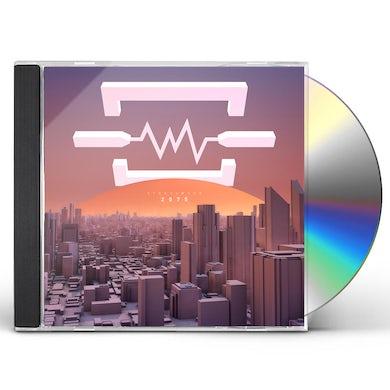 Stokeswood 2075 CD